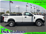 2017 F-250 Regular Cab 4x4,  Pickup #23150 - photo 1