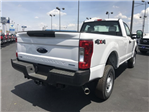 2017 F-250 Regular Cab 4x4,  Pickup #23150 - photo 2