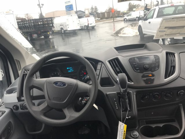 2018 Transit 150 Low Roof 4x2,  Empty Cargo Van #23162 - photo 3