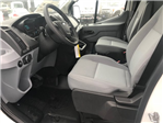 2018 Transit 150 Low Roof 4x2,  Empty Cargo Van #23162 - photo 4