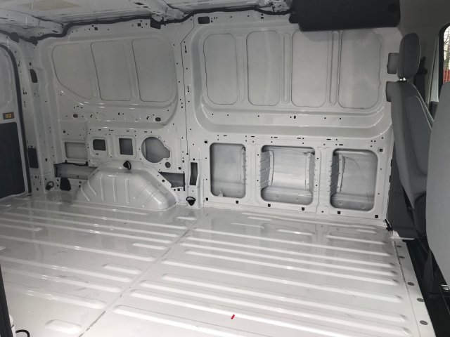 2018 Transit 250 Low Roof 4x2,  Empty Cargo Van #23163 - photo 2