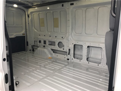 2018 Transit 250 Med Roof 4x2,  Empty Cargo Van #23167 - photo 2