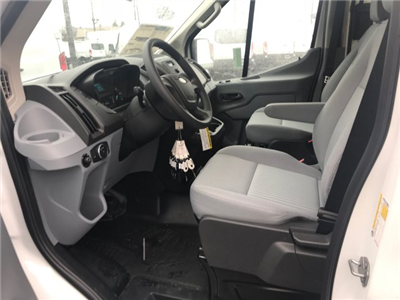 2018 Transit 250 Med Roof 4x2,  Empty Cargo Van #23167 - photo 4