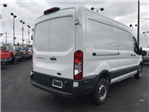 2018 Transit 250 Med Roof 4x2,  Empty Cargo Van #23167 - photo 6