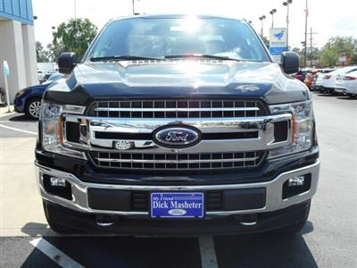 2018 F-150 Super Cab 4x4,  Pickup #23179 - photo 3