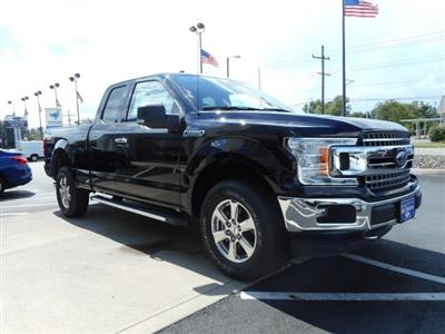 2018 F-150 Super Cab 4x4,  Pickup #23179 - photo 4
