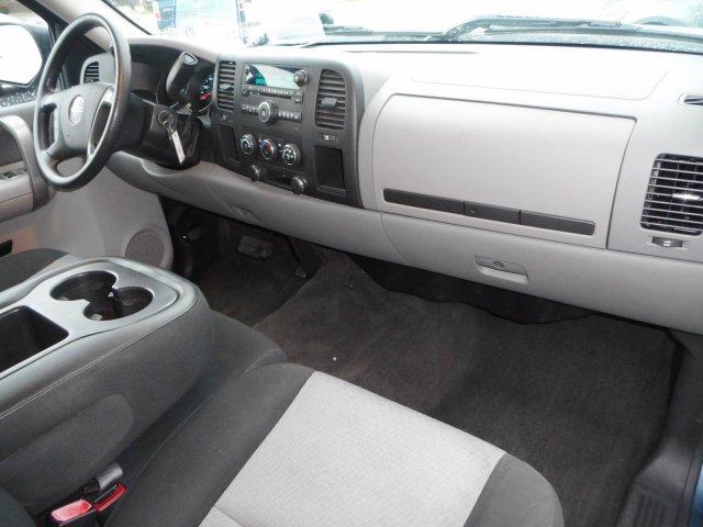 2009 Sierra 1500 Extended Cab 4x2,  Pickup #23191B - photo 25