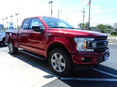 2018 F-150 Super Cab 4x4,  Pickup #23205 - photo 2