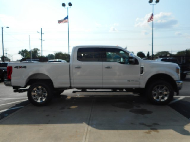 2018 F-250 Crew Cab 4x4, Pickup #23218 - photo 6