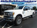 2018 F-250 Crew Cab 4x4, Pickup #23218 - photo 1
