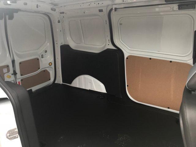 2018 Transit Connect 4x2,  Empty Cargo Van #23223 - photo 5