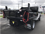 2017 F-550 Regular Cab DRW 4x4, Reading Dump Body #23228 - photo 1