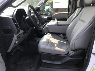2017 F-550 Regular Cab DRW 4x4,  Reading Marauder Standard Duty Dump Body #23258 - photo 5