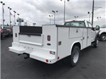 2017 F-550 Regular Cab DRW 4x4, Service Body #23259 - photo 1