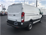 2018 Transit 250 Med Roof 4x2,  Empty Cargo Van #23269 - photo 1