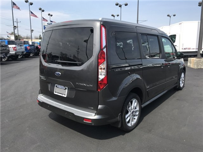 2018 Transit Connect 4x2,  Passenger Wagon #23280 - photo 2
