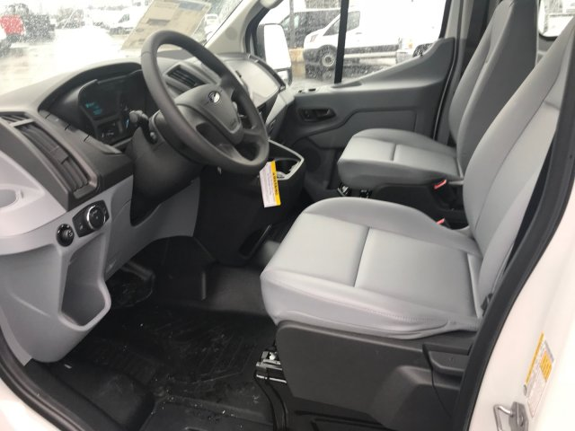 2018 Transit 250 Med Roof 4x2,  Empty Cargo Van #23285 - photo 6