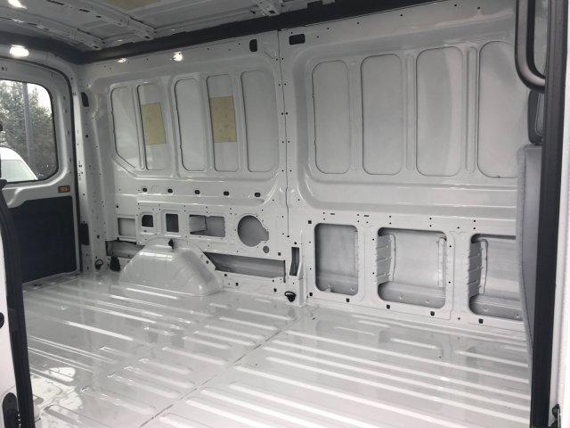 2018 Transit 150 Med Roof 4x2,  Empty Cargo Van #23294 - photo 2