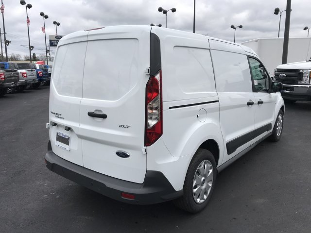 2018 Transit Connect 4x2,  Empty Cargo Van #23298 - photo 6