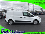2018 Transit Connect 4x2,  Empty Cargo Van #23298 - photo 1