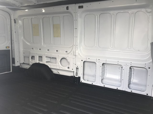 2018 Transit 250 Med Roof 4x2,  Empty Cargo Van #23300 - photo 3