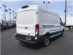2018 Transit 250 Med Roof 4x2,  Empty Cargo Van #23300 - photo 1