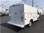 2018 Transit 350 4x2,  Reading Aluminum CSV Service Utility Van #23327 - photo 2