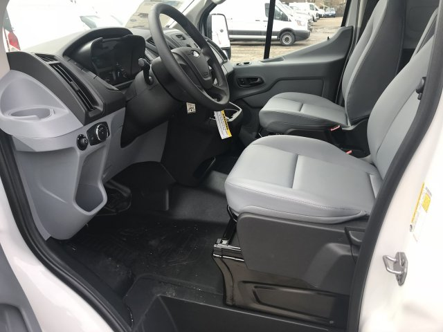 2018 Transit 150 Low Roof 4x2,  Empty Cargo Van #23387 - photo 4