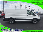 2018 Transit 250 Low Roof 4x2,  Empty Cargo Van #23388 - photo 1