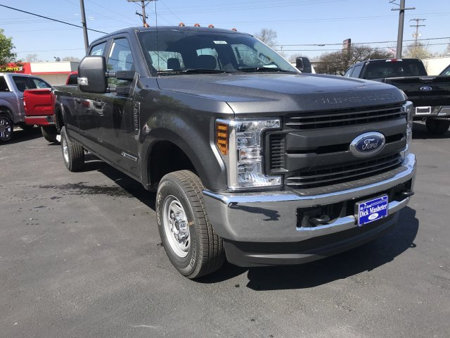 2018 F-250 Crew Cab 4x4,  Pickup #23403 - photo 3
