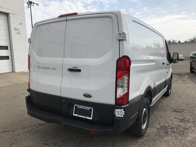 2018 Transit 150 Low Roof 4x2,  Empty Cargo Van #23408 - photo 3