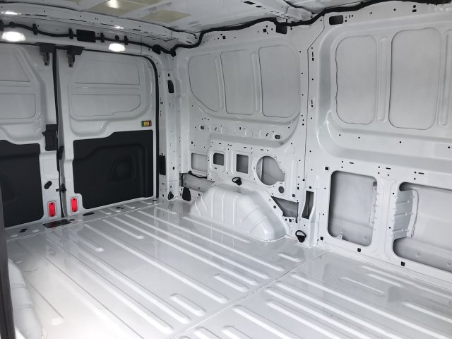 2018 Transit 150 Low Roof 4x2,  Empty Cargo Van #23408 - photo 2
