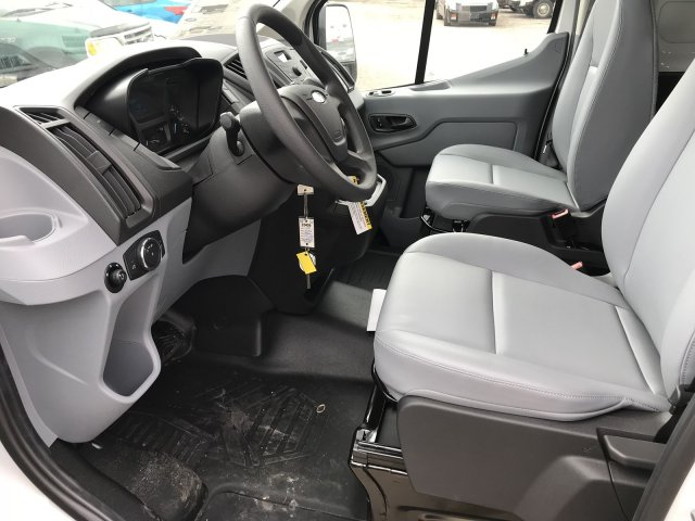2018 Transit 150 Low Roof 4x2,  Empty Cargo Van #23408 - photo 5