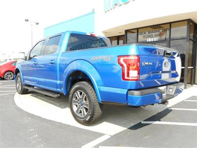 2016 F-150 SuperCrew Cab 4x4,  Pickup #23414B - photo 2