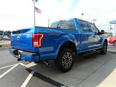 2016 F-150 SuperCrew Cab 4x4,  Pickup #23414B - photo 6
