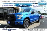 2016 F-150 SuperCrew Cab 4x4,  Pickup #23414B - photo 1