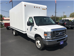2018 E-350 4x2,  Unicell Classicube Cutaway Van #23437 - photo 3