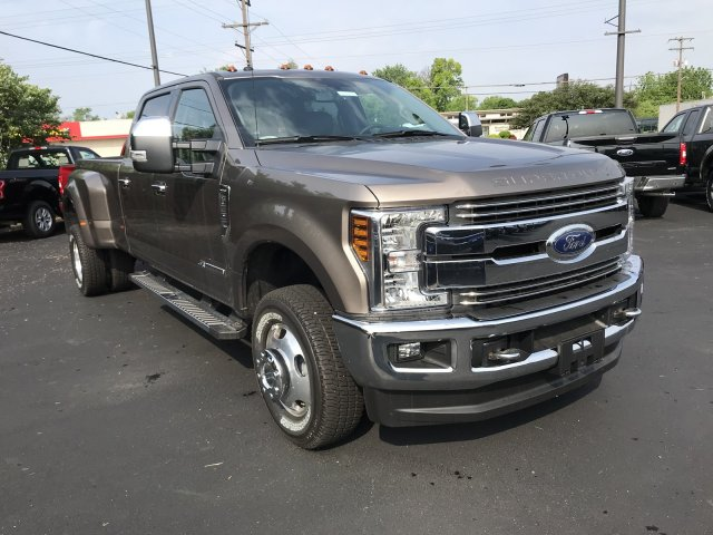2018 F-350 Crew Cab DRW 4x4, Pickup #23487 - photo 3