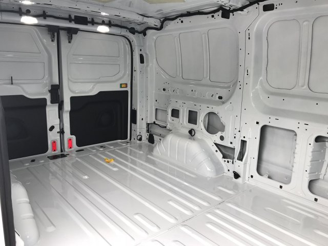 2018 Transit 150 Low Roof 4x2,  Empty Cargo Van #23494 - photo 2