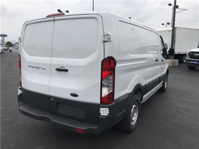 2018 Transit 150 Low Roof 4x2,  Empty Cargo Van #23494 - photo 4