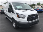 2018 Transit 150 Low Roof 4x2,  Empty Cargo Van #23494 - photo 3