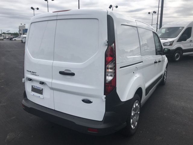 2018 Transit Connect 4x2,  Empty Cargo Van #23504 - photo 4