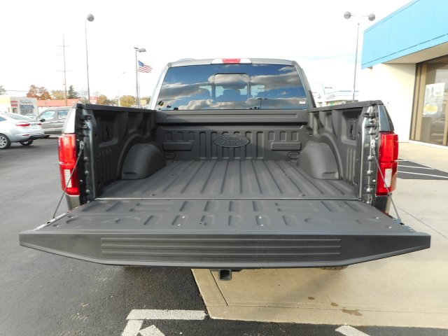 2018 F-150 SuperCrew Cab 4x4,  Pickup #23544 - photo 12