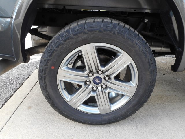 2018 F-150 SuperCrew Cab 4x4,  Pickup #23544 - photo 41