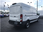 2018 Transit 250 Med Roof 4x2,  Empty Cargo Van #23549 - photo 1