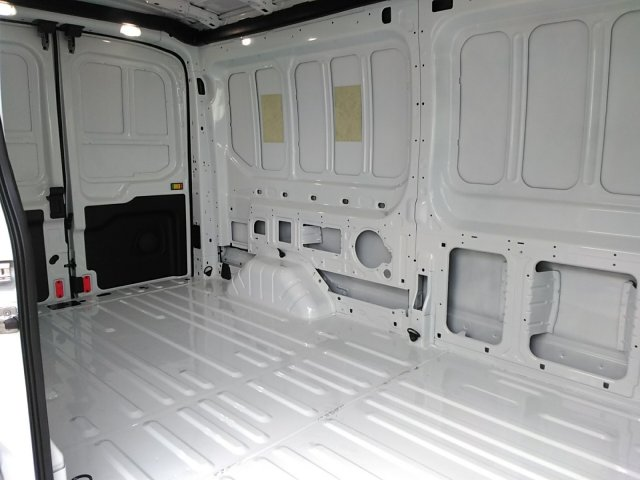 2018 Transit 250 Med Roof 4x2,  Empty Cargo Van #23551 - photo 2