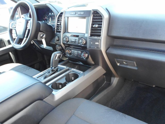 2018 F-150 SuperCrew Cab 4x4,  Pickup #23556 - photo 34