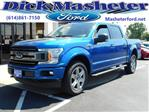 2018 F-150 SuperCrew Cab 4x4,  Pickup #23556 - photo 1