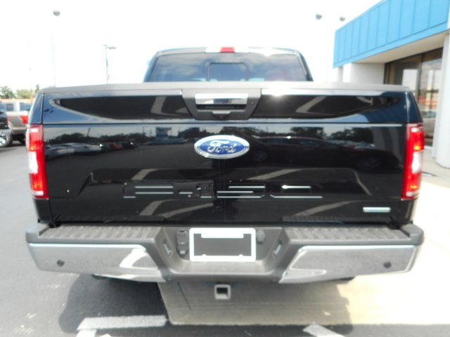 2018 F-150 SuperCrew Cab 4x4,  Pickup #23558 - photo 10