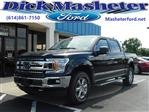 2018 F-150 SuperCrew Cab 4x4,  Pickup #23558 - photo 1